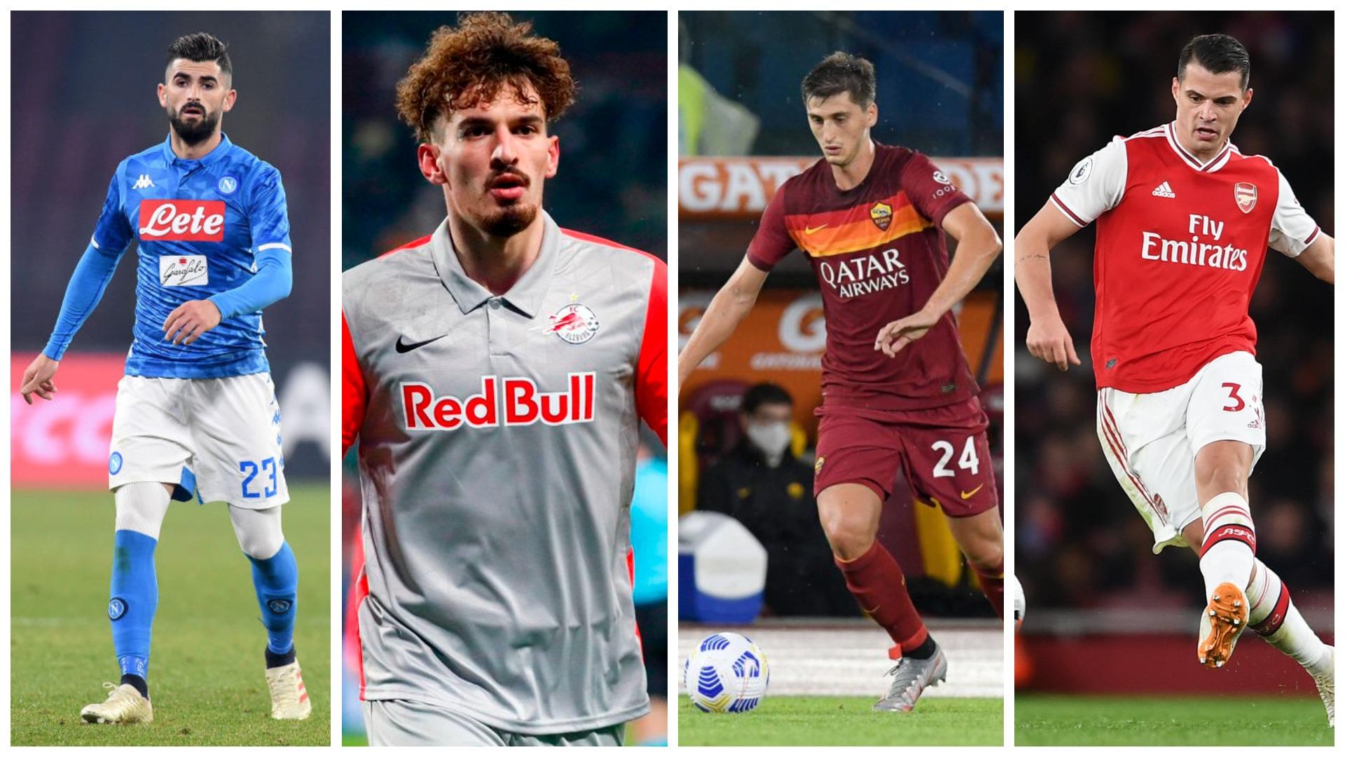 10 shqiptarë në Europa League: Derbi dhe përballje speciale, zbuloni rivalët e tyre