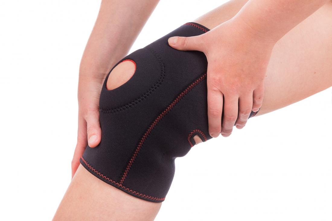 Si të ndaloni dhimbjen e gjunjëve duke u ushtruar fizikisht!