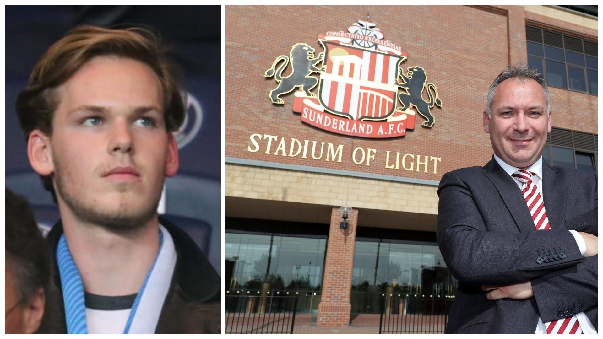 E konfirmon Stewart Donald/ Sunderland me pronar të ri, e blen miliarderi 22-vjeçar