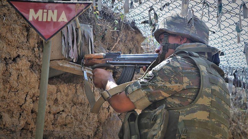 Azerbajxhani e Armenia shkelin armëpushimin, rinisin luftimet humbin jetën 4 ushtarë