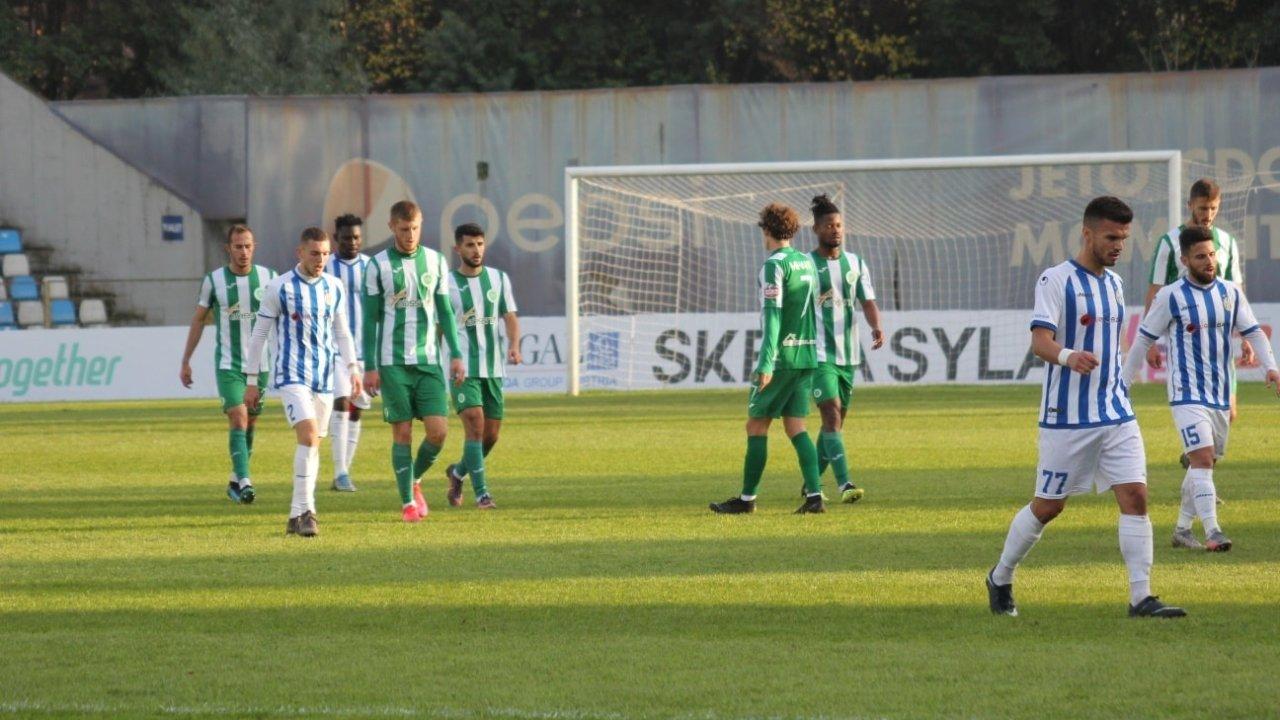 """Finale për Play-Out dhe """"detyra shtëpie"""", vëmendja në Tiranë e Elbasan"""