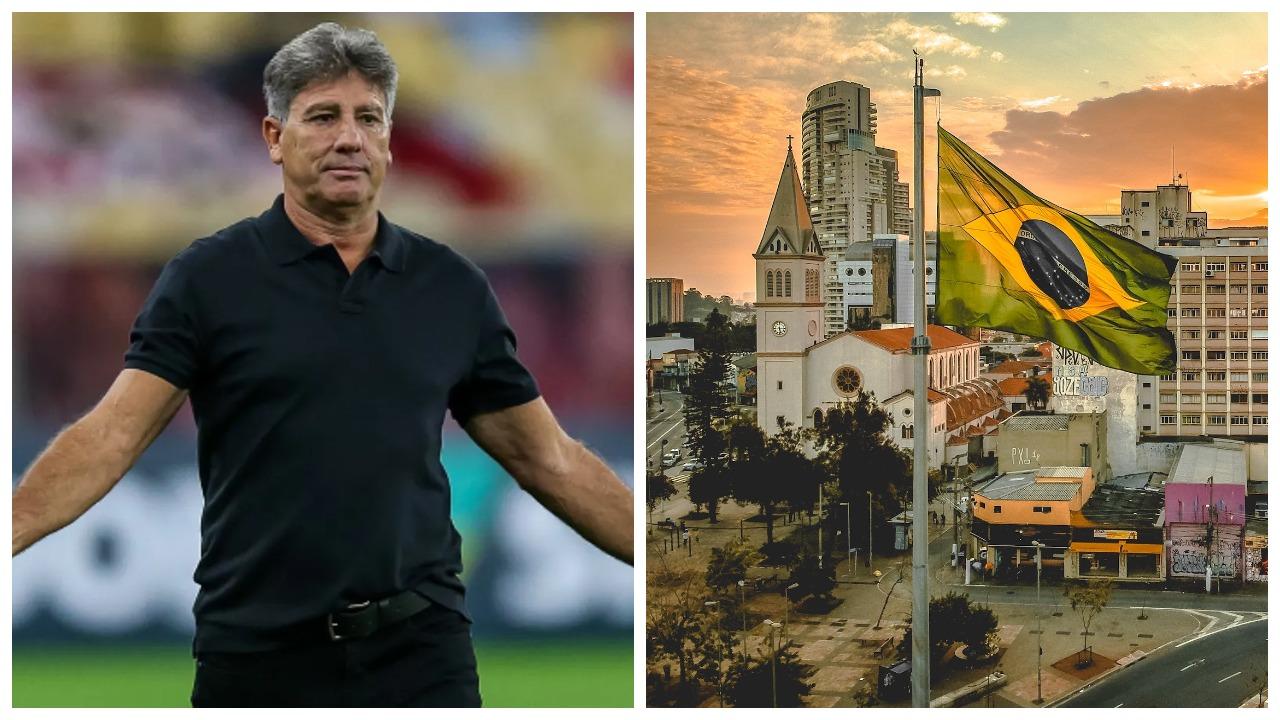 """""""Fiton kush e çon në motel"""", deklarata e vitit bëhet nga trajneri i Gremio"""