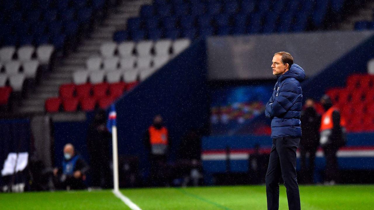 "Zyrtare: PSG ""i jep duart"" trajnerit Tuchel, del komunikata"