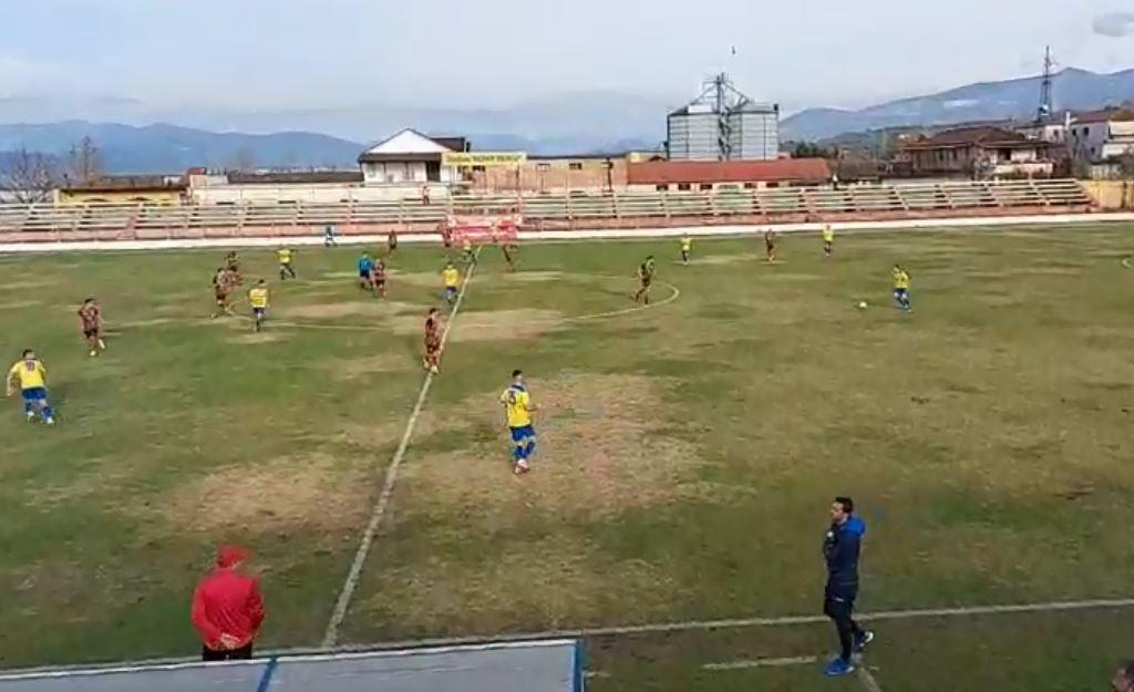 PJESËT E PARA/ Burreli në epërsi, feston edhe Turbina! S'ka gola në Besa-Egnatia