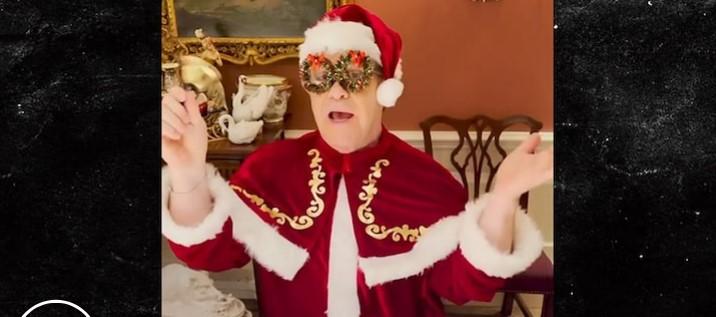 I veshur si Babagjysh, Elton John jep lajmin e shumëpritur nga fansat