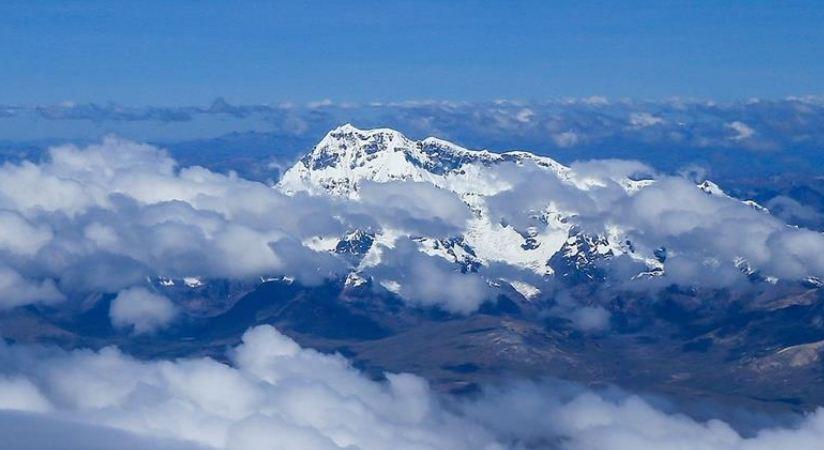 Ngrohja globale, shkrihet akullnaja e fundit në Venezuelë