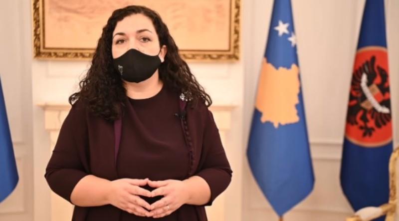 PDK akuza Vjosa Osmanit: Na vodhe sloganin
