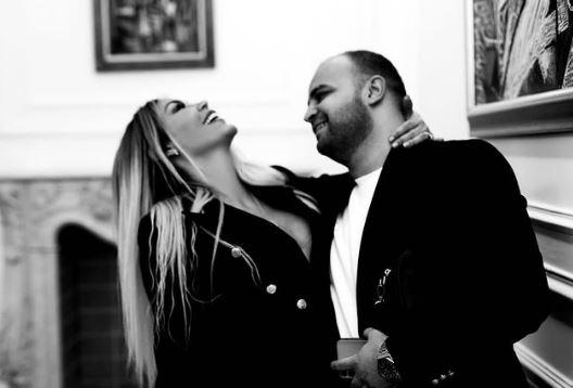 Fisnik Syla poston videon intime nga shtrati me Fjolla Morinën: Historitë e vërteta të dashurisë