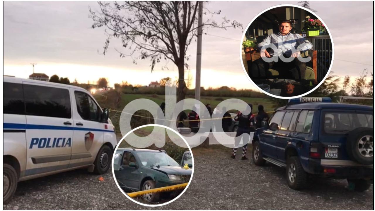 """""""Një makinë ia bëri me drita"""": Si i zunë pritë autorët Xhulio Prelës dhe e ekzekutuan"""