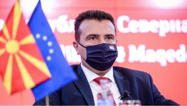 Shkupi thirrje Brukselit: 5% të vaksinës ndajeni me vendet e Ballkanit Perëndimor