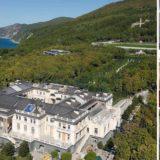 """Navalny""""gozhdon"""" Putinin nga burgu, i publikon pamjet e rezidencës 1 miliardëshe"""