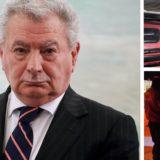 Humbi jetën dje, historia e ish-ministrik grek, si u arratis nga burgu në '71 dhe arriti me not në Shqipëri