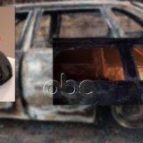 Zhdukja në Shqipëri, italiani u dogj në makinë, itinerari dhe dëshmia e gruas:Kishte 400 € me vete
