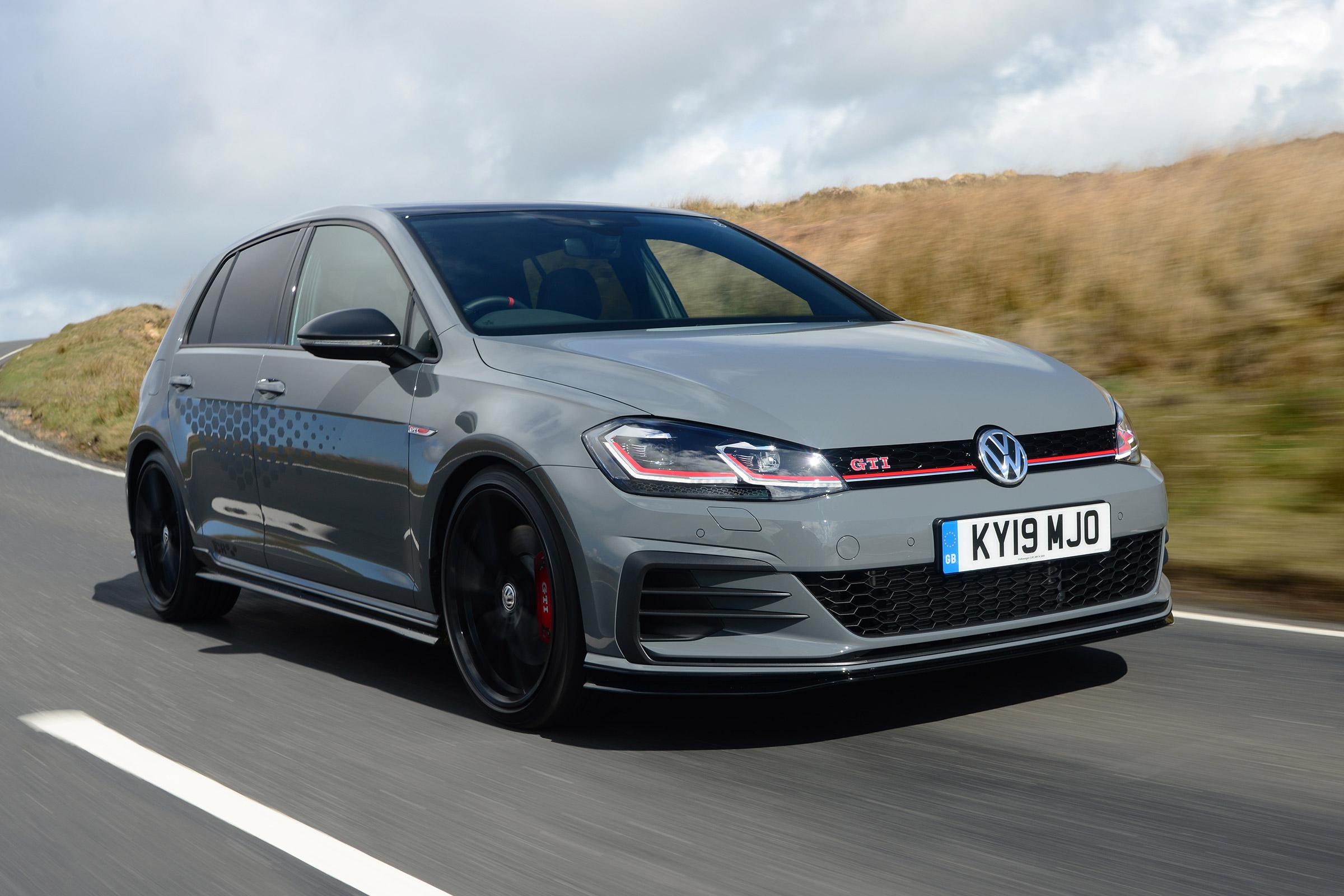 Mbi 312,000 makina, Golfi bëhet makina më e shitur në Europë