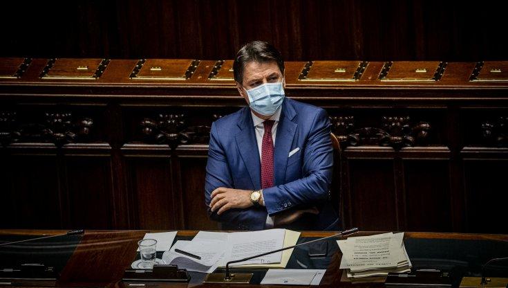 Qeveria e kryeministrit Conte merr votëbesimin e parlamentit