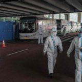 Ekipi i OBSH-së në Kinë nuk lejohet të hyjë në laboratorin e viruseve