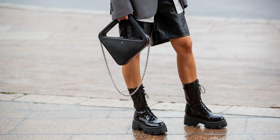 Për ditë me shi, këto këpucë janë perfekte!