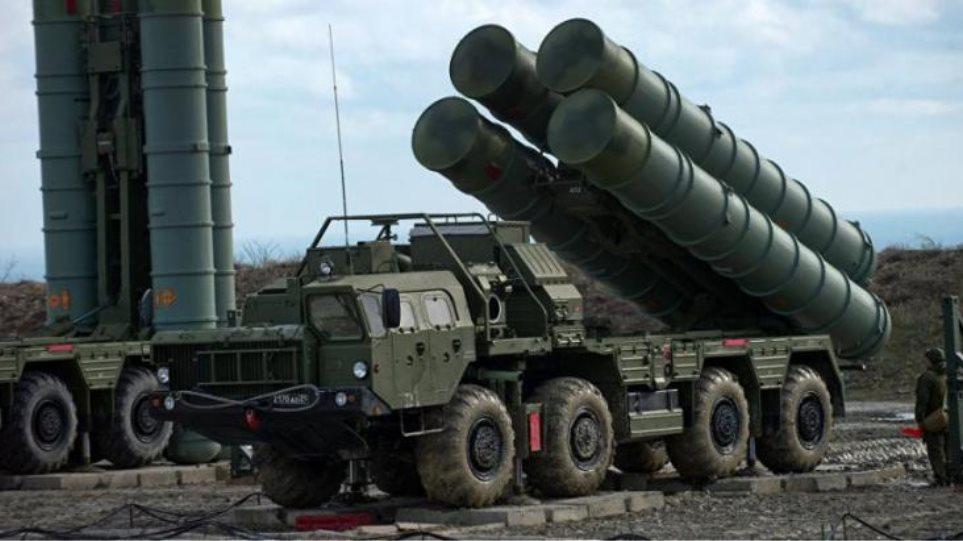 Trondit Turqia: Kemi gati raketat ruse S-400