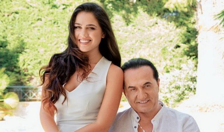 """""""Kam shkuar me mbi 4,000 gra"""", këngëtari i njohur grek ka një arsye për t'i falenderuar"""