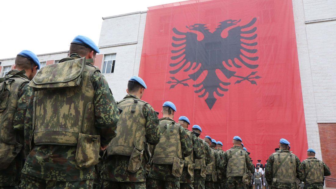 Ndërron jetë ushtari shqiptar në Afganistan