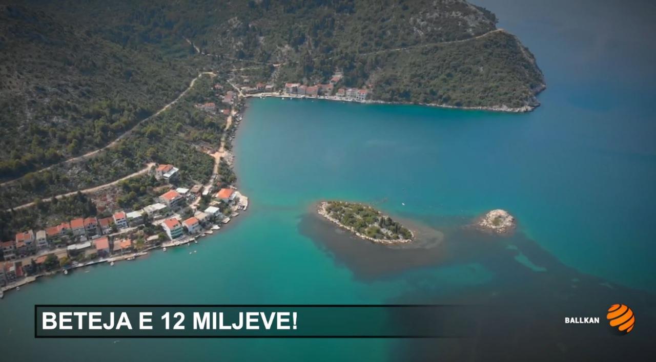 Beteja për 12 miljet, a do jetë precedent zgjerimi  i Greqisë në detin Jon?