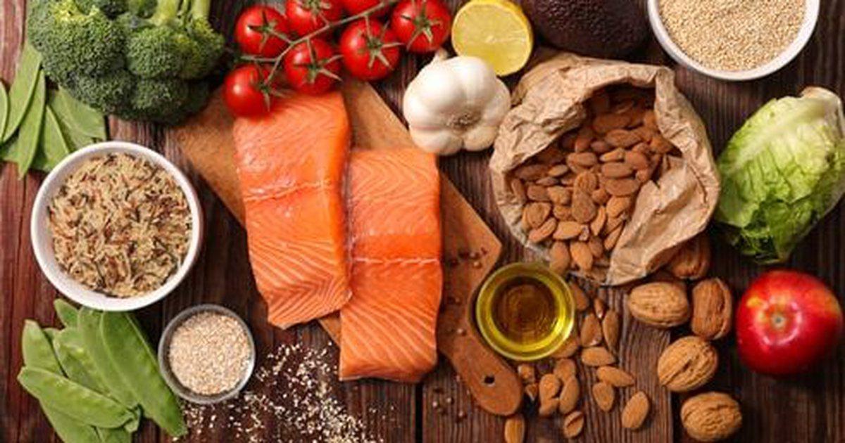 5 ushqimet më të mira për të shmangur humbjen e kujtesës