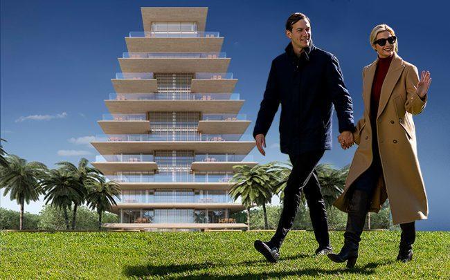Pas largimit nga Shtëpia e Bardhë, Ivanka Trump dhe Jared do jetojnë në këtë vend super luksoz