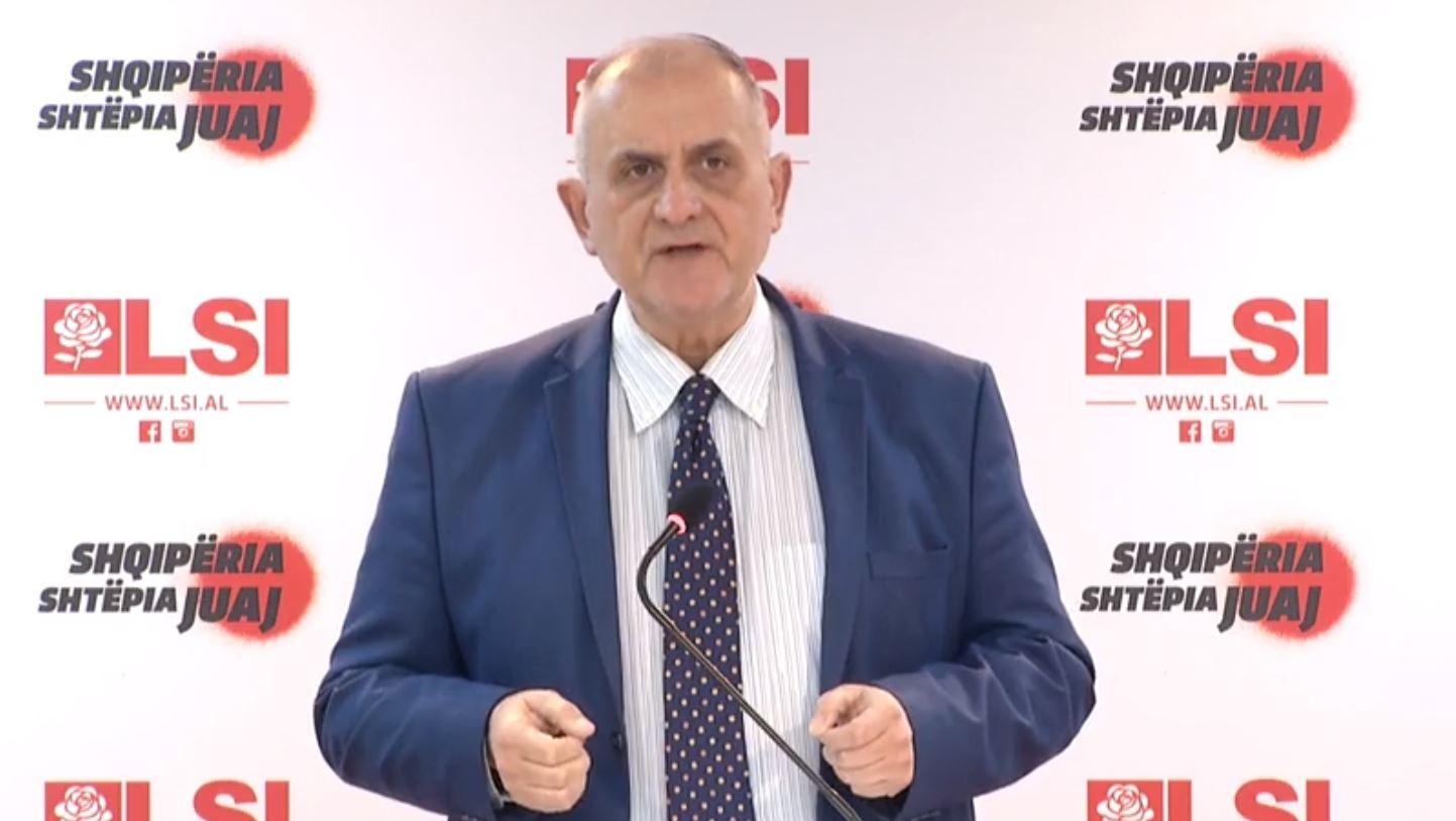 Vasili: Ramës nuk i intereson integrimi i Shqipërisë në BE