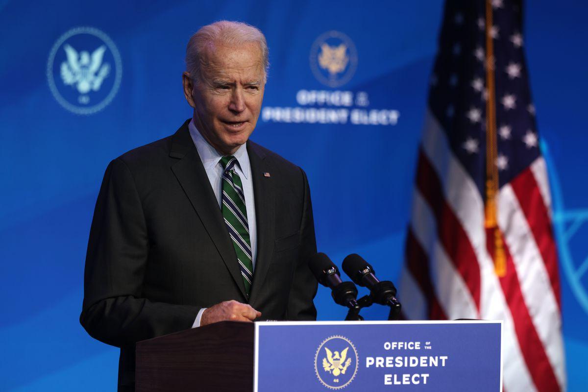 Biden do të legalizojë 11 milion emigrantë