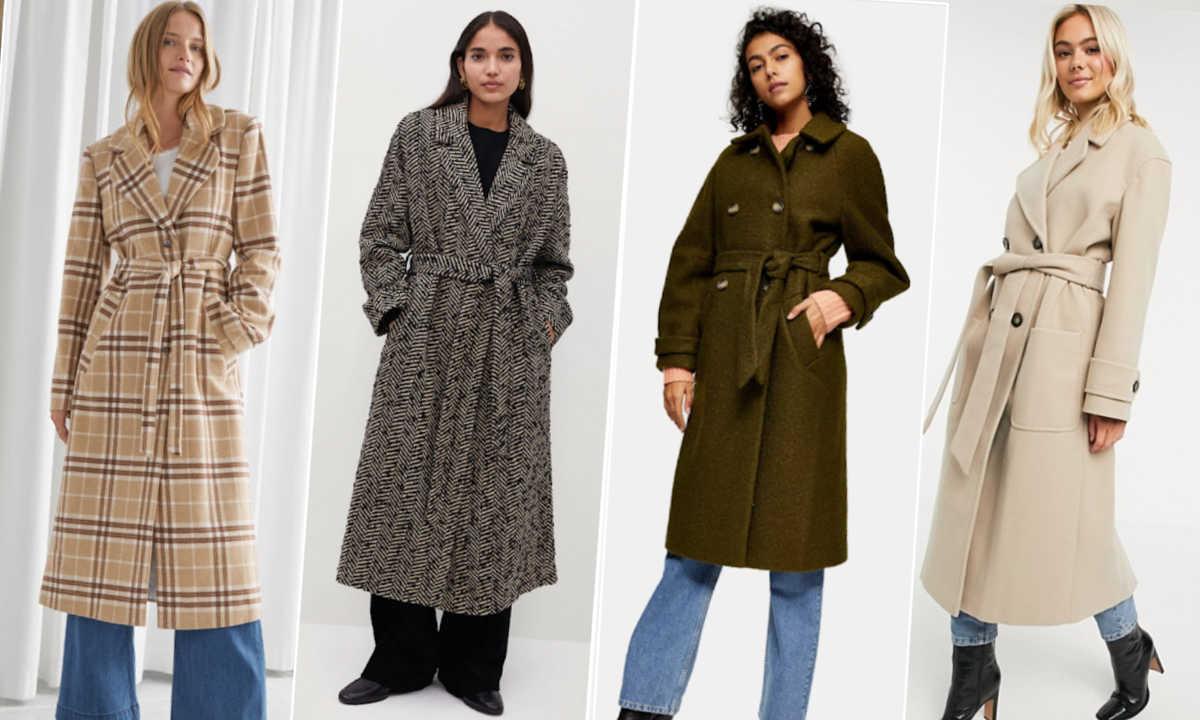 Modelet më të bukura të palltove të këtij dimri!