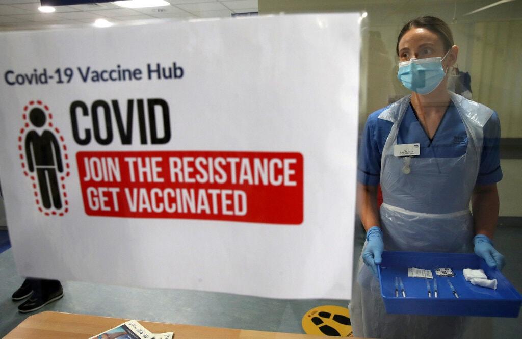 Pse të paguash njerëzit për t'u vaksinuar mund të rezultojë një bumerang