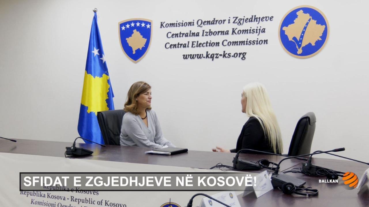 Valdete Daka: Diaspora dhe sfidat e zgjedhjeve në Kosovë