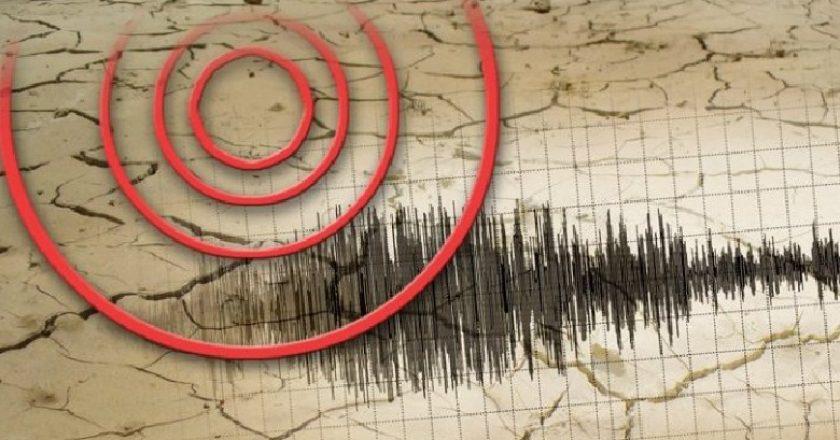 Tërmeti i fuqishëm godet Indonezinë, jepet alarmi per cunami