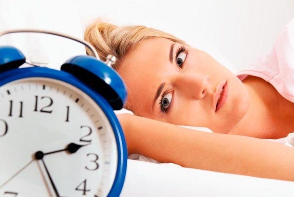 Ka në hile si të flini gjumë brenda 1 minute