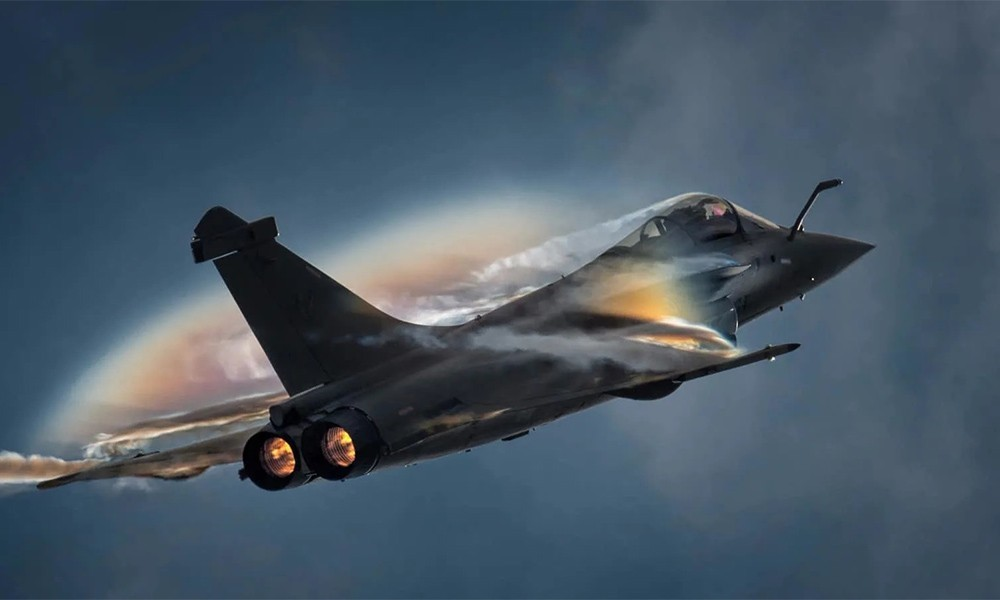 """Njihuni me """"bishën"""" luftarake, 18 avionët e Greqisë që do të ndryshojnë ekuilibrat në Egje"""
