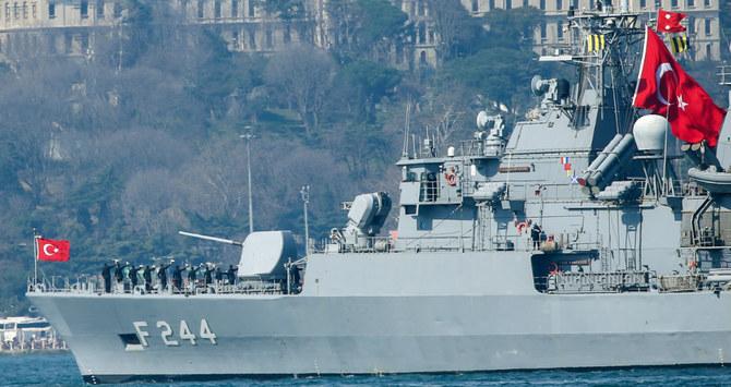 Turqia merr komandën e NATO-s në kulmin e tensioneve me Greqinë