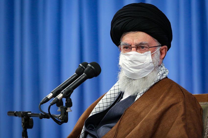 Lideri iranian mesazh kërcënueses për ish presidentin Trump