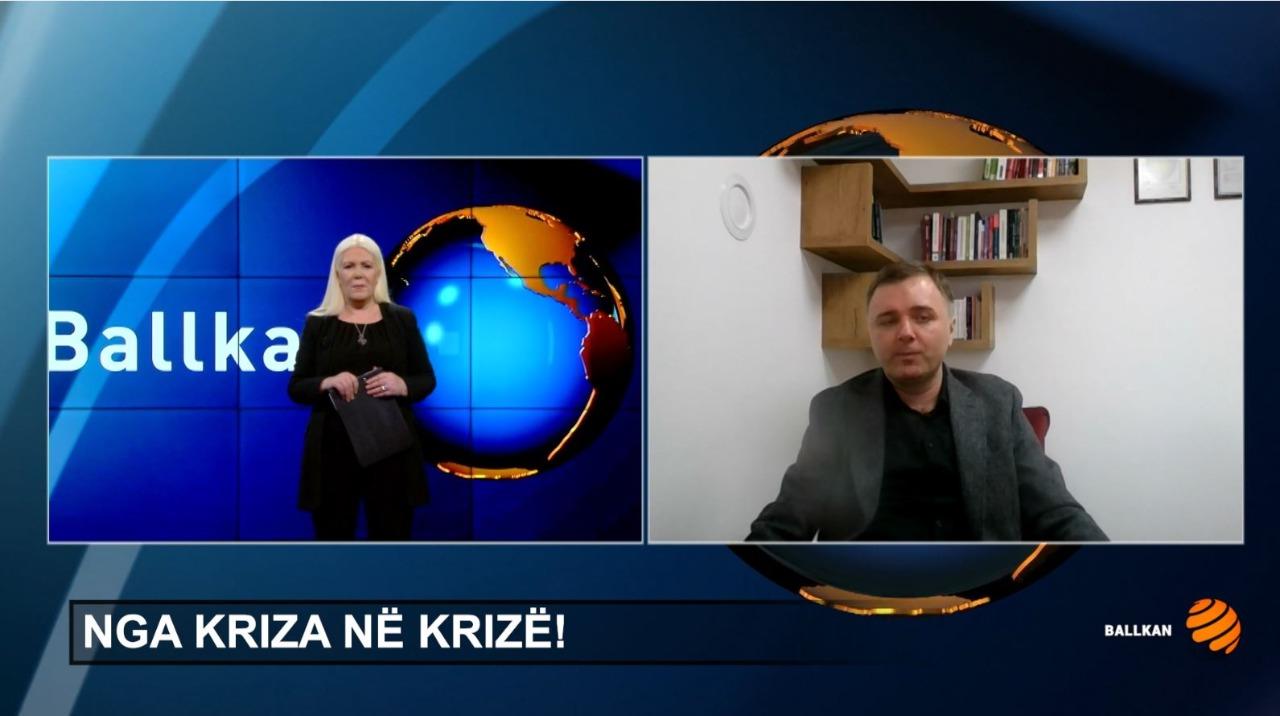Greicevci: Duhet marrëveshje mes 2-3 palëve politike në Kosovë, ose shkojmë sërish në zgjedhje