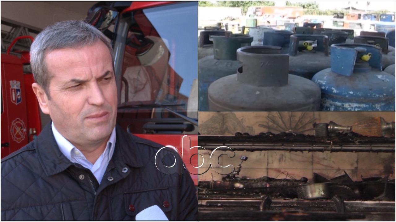Rreziku i madh që mbajmë në shtëpi, 20 zjarre nga gazi brenda muajit në Tiranë