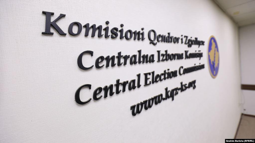 LVV, AAK dhe Nisma nuk ndryshojnë renditjen e kandidatëve në listat zgjedhore