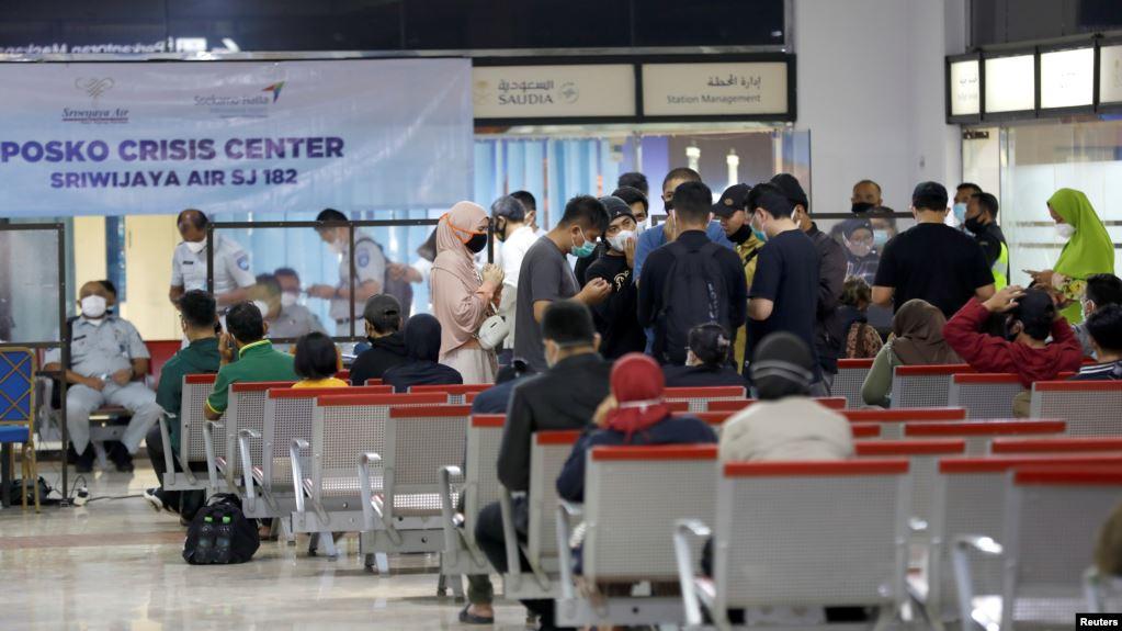 Indonezia nis hetimet për aeroplanin e zhdukur