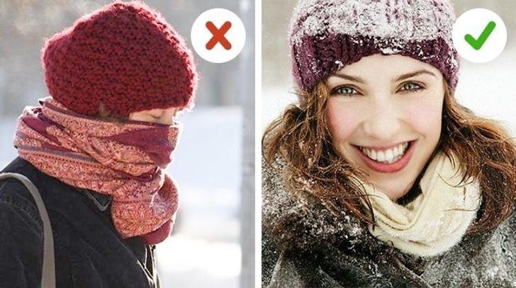 Hiqni dorë nga këto zakone, nëse nuk doni të sëmureni në dimër!