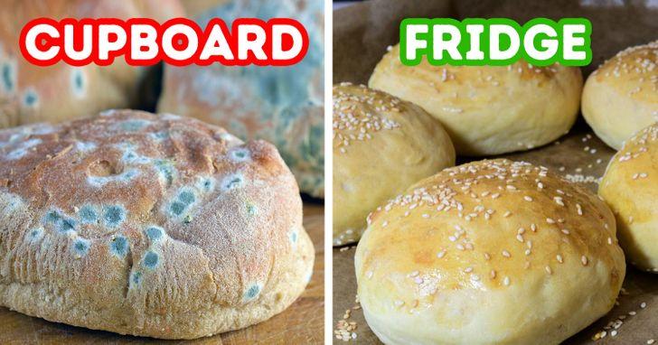Këto ushqime duhet t'i mbani në frigorifer!