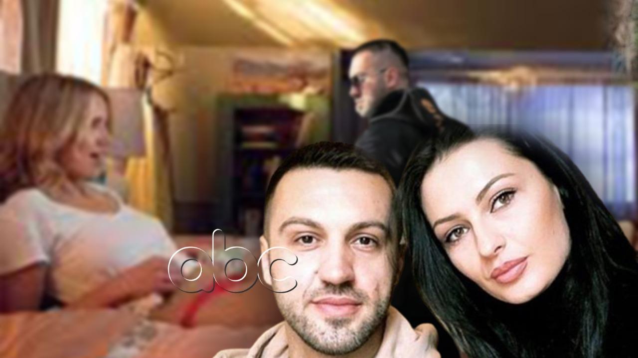 Dikur e gjeti në motel me këngëtaren shqiptare, zbulohet një nga shkaqet e divorcit të Albert Krasniqit