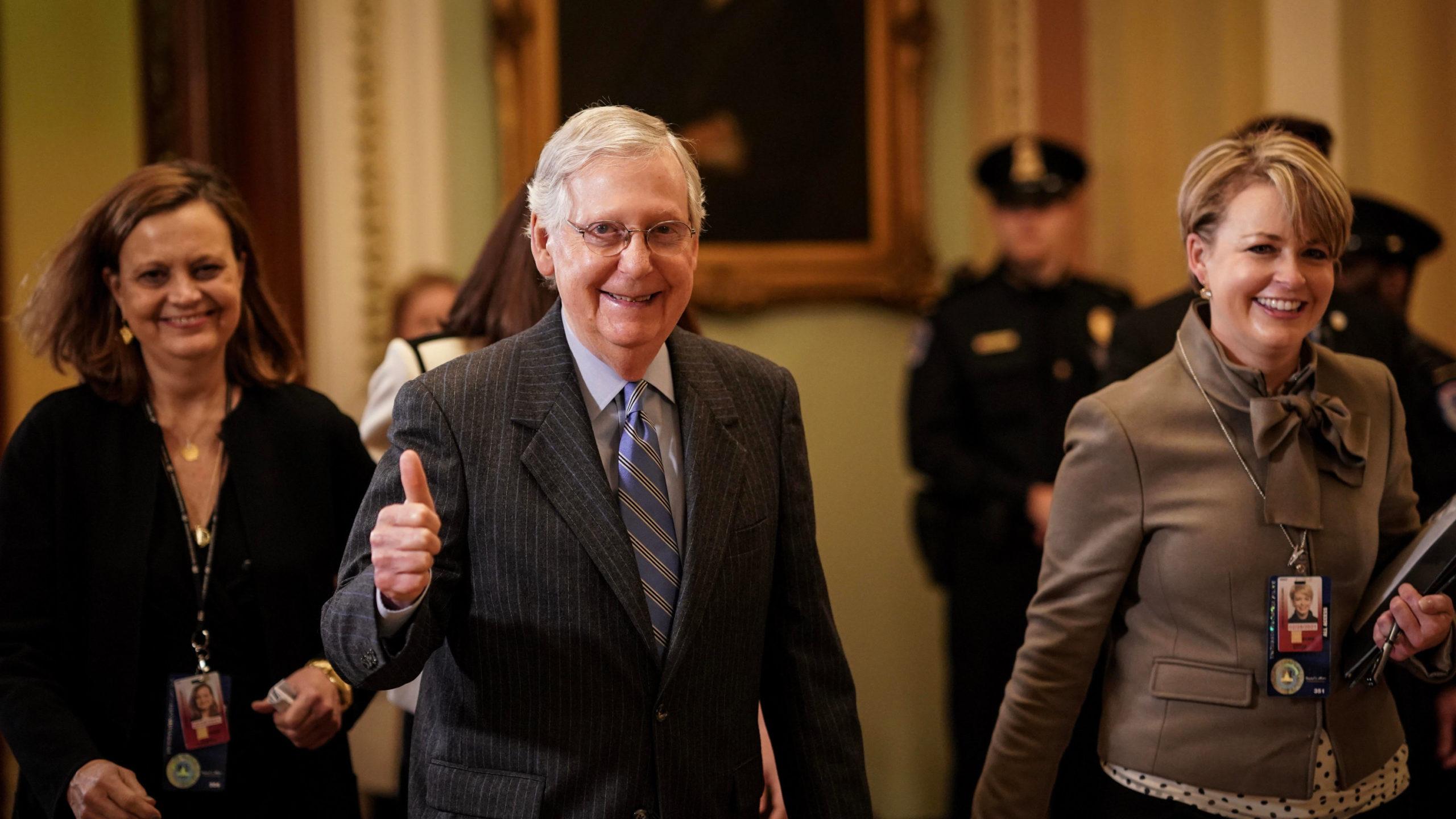 Republikanët kërkojnë shtyrjen e gjyqit ndaj ish-presidentit Trump