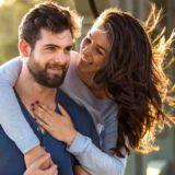 Pse burrat që martohen me gra të huaja janë më të lumtur