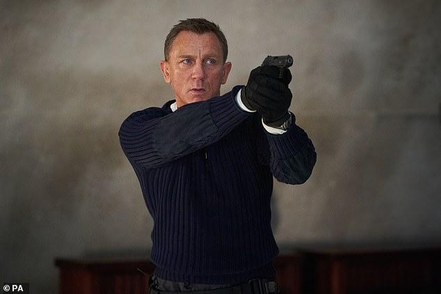 Filmi i James Bond shtyhet për herë të tretë