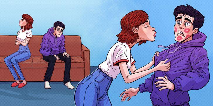 7 gabime që çiftet, pa ditur se po shkatërrojnë marrëdhënien e tyre