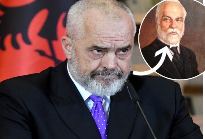 Rama homazhe për Ismail Qemalin: I pavdekshëm, u dha dorën atyre që nën mëngë fshihnin kamën