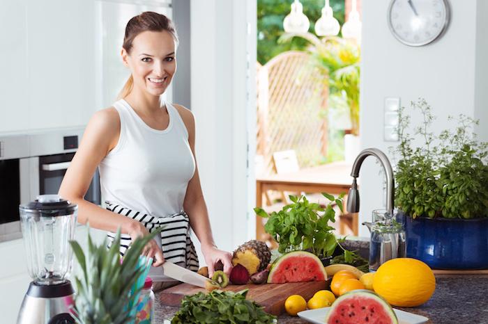 5 mënyra efikase për të detoksifikuar trupin